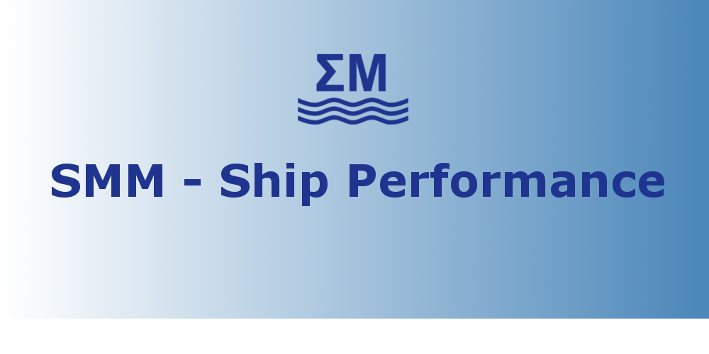 SMM - Ship Performance