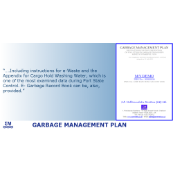 Garbage Management Plan